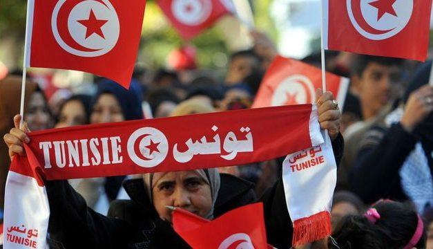 عجز مالي ينتظر تونس مع تصاعد وتيرة الإحتجاجات والإعتصامات بسبب الأزمة الأقتصادية