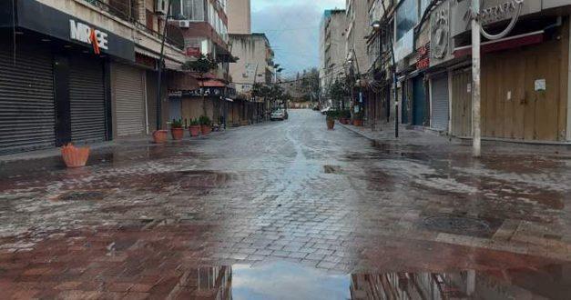 تمديد الإغلاق العام في لبنان لمدة إسبوعين إضافيين بسبب كوفيد19