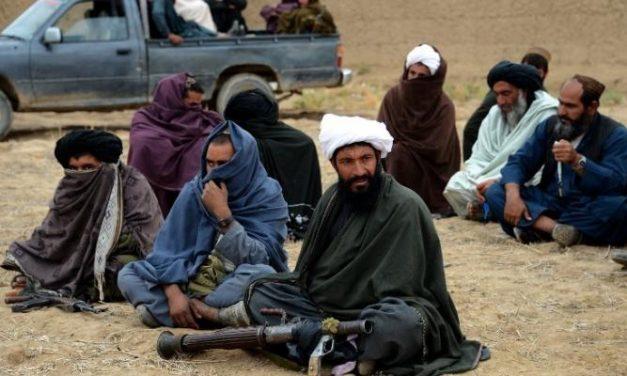 جون بايدن بين تمديد أو إلغاء اتفاق السلام مع حركة طالبان