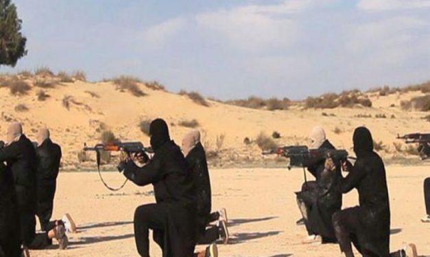 سوريا-مقتل 21 قتيلا من عناصر داعش التكفيرية في ضربات جوية روسية