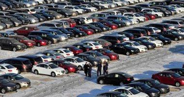 تراجع مبيعات السيارات الجديدة ببريطانيا فى فبراير