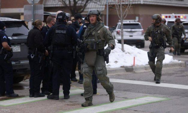 تصاعد مستمر في حوادث القتل الجماعي بالولايات المتحدة الأمريكية