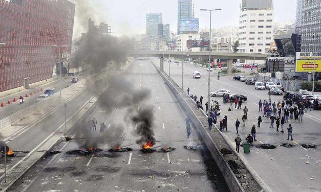 محمد فهمي: قوات الأمن اللبنانية تُستنزف وغير قادرة على التواصل