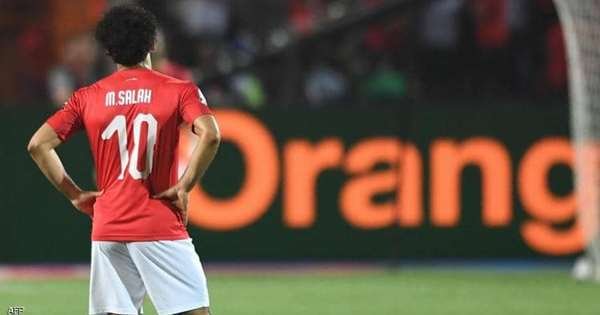 صعود منتخب مصر لتصفيات الأمم الأفريقية بعد التعادل في مبارة ( الأداء المتواضع )