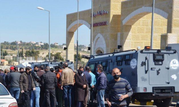 الأردن – حبس خمسة من موظفي مستشفى السلط بسبب وفاة 7 مرضى نتيجة انقطاع الأوكسجين