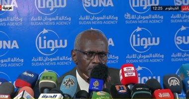 ياسر عباس: كل الخيارات مفتوحة لمواجهة أزمة سد النهضة