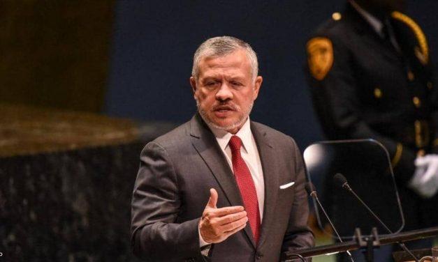 بيان هام من الديوان الملكي الأردني بشأن الأمير حمزة