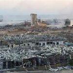 """ألمانيا تمد يد العون للبنان لإعادة بناء مرفأ بيروت لكن """"بشروط"""""""