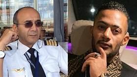 محكمة مصرية تلزم محمد رمضان بدفع تعويضا كبير للطيار المصري المتضرر