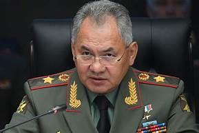 سيرغي شويغو ينتقد تحركات أميركا والناتو على الحدود الروسية
