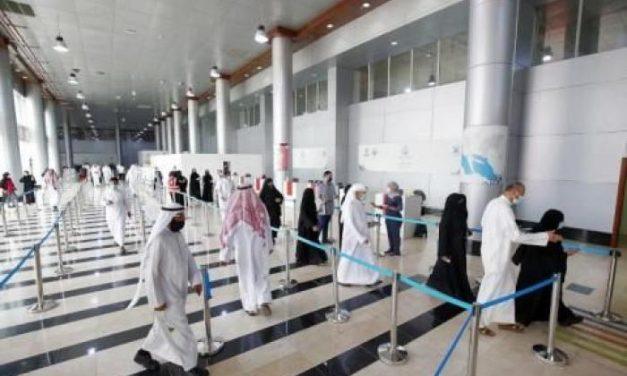 الكويت تمنع سفر مواطنيها ومرافقيهم ما لم يتلقوا لقاح «كورونا»