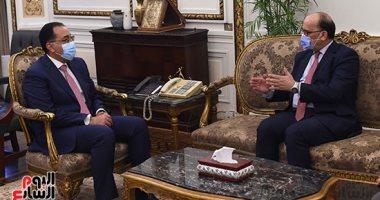 السفير التونسى بالقاهرة: ما تشهده مصر من إنجازات حالياً محل فخر للعرب
