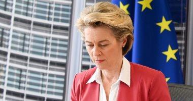رئيسة المفوضية الأوروبية: الأردن ركيزة أساسية فى استقرار المنطقة
