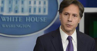 وزير الخارجية الأمريكى: الولايات المتحدة سترد إذا تصرفت روسيا بتهور