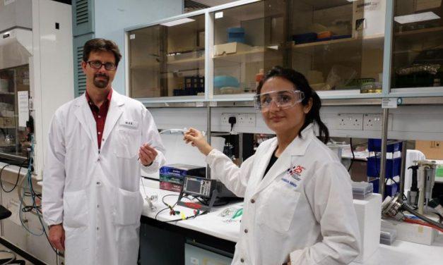 تكنولوجيا جديدة لعلاج تمزق الأوعية الدموية في دقائق