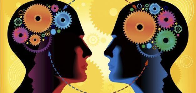 قانون الجذب والتخاطر في علم النفس