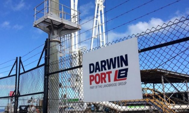 أستراليا تراجع عقد إيجار بورت داروين لشركة صينية