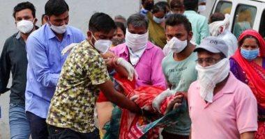 تايوان تحذر مواطنيها من السفر إلى الهند وسط ارتفاع حالات الإصابة بكورونا